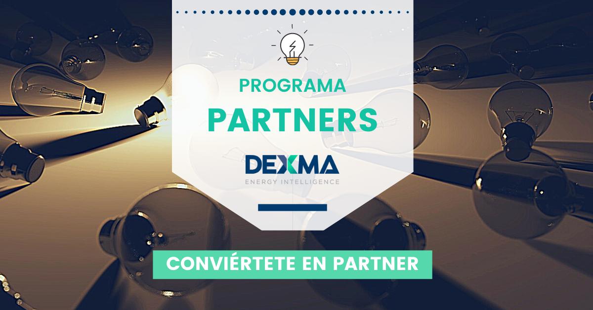 Dexma Partner