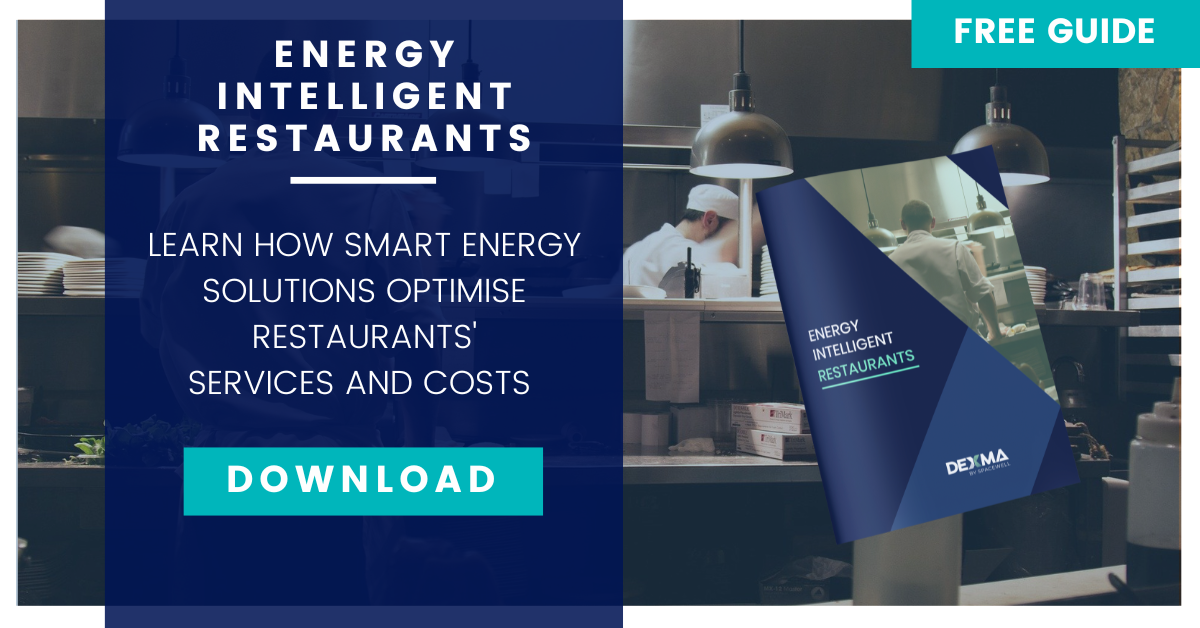 Energy Efficiency in Restaurants