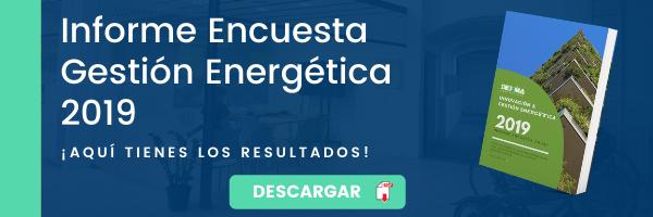 Informe gestión energética 2019
