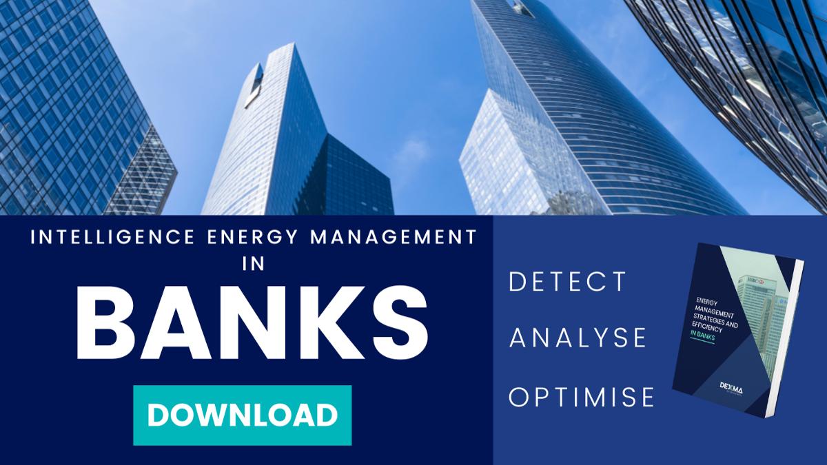 Energy Efficiency in Banks