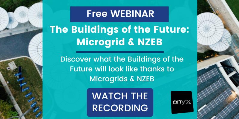 What is Microgrid & NZEB - Webinar