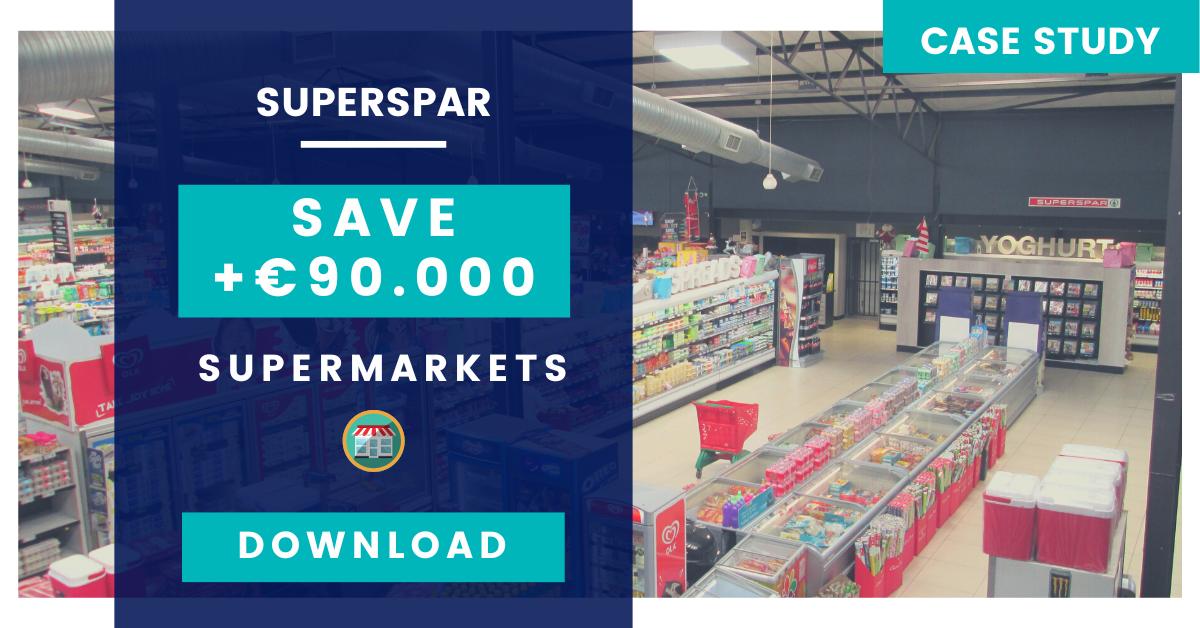 Supermarkets Case studies