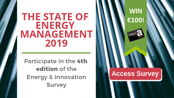 Energy & Innovation Survey 2019