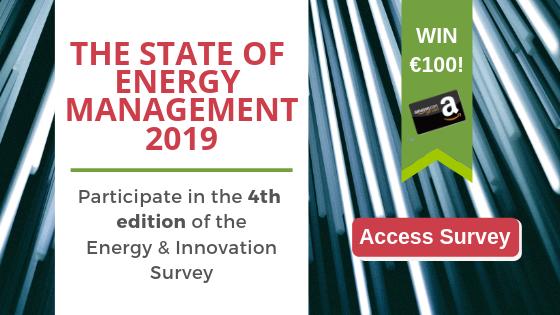 Energy & Innovation Survey 2019