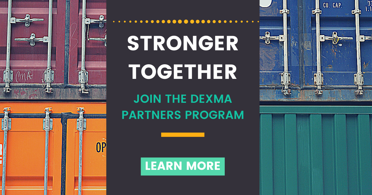 Join DEXMA's Partners
