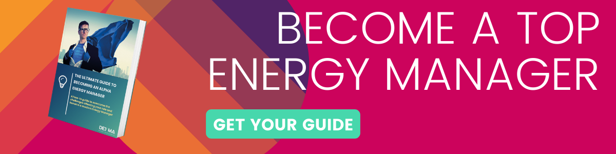become a top energy manager