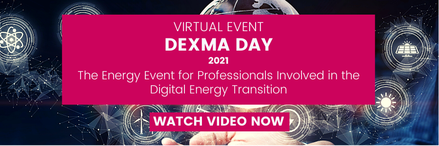DEXMA Day 2021 - Energy Management Event