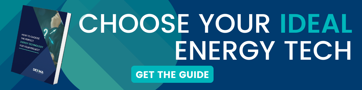 choose the right energy management software