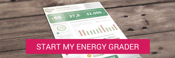 Start your Energy Grader and discover your savings potential