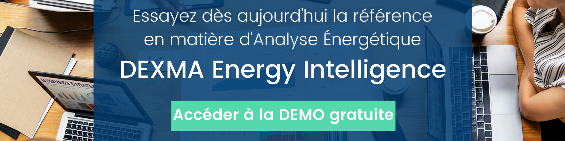 Demo DEXMA Energy Intelligence