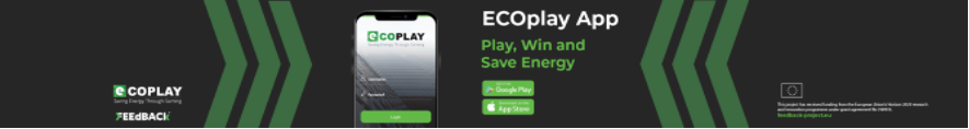 ECOplay from Feedback Project