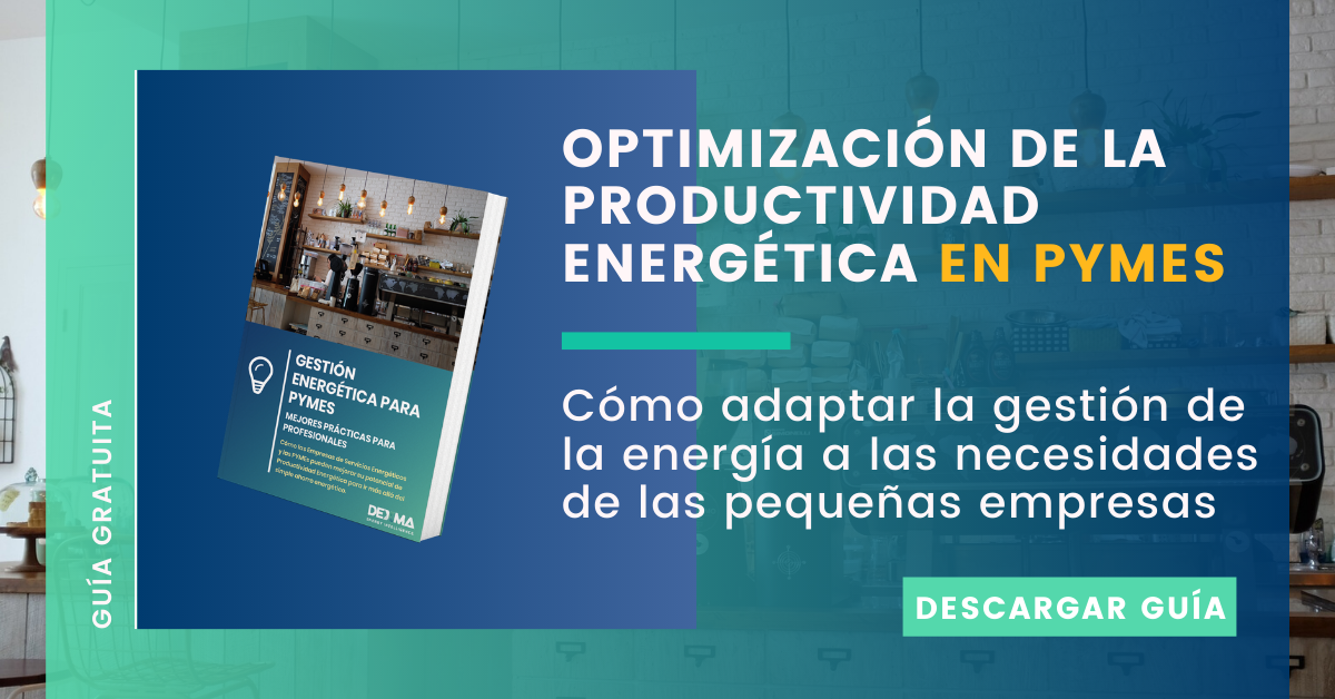 Productividad energética para pymes
