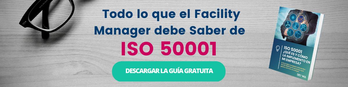 Guía ISO 50001