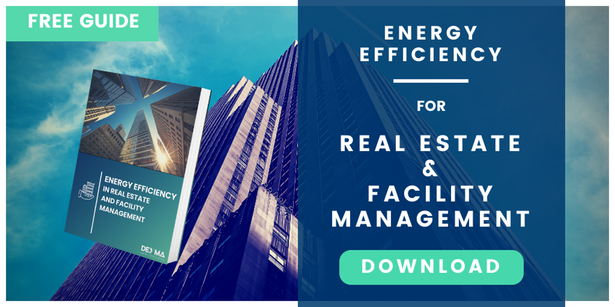 Energy Efficiency for Facility Management