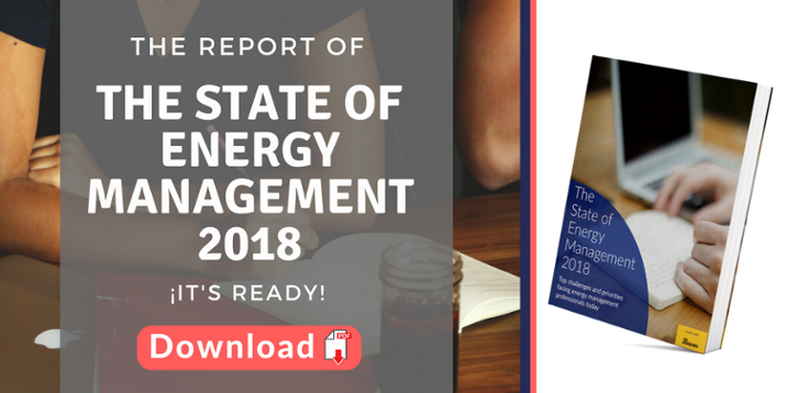 the state of energy management report