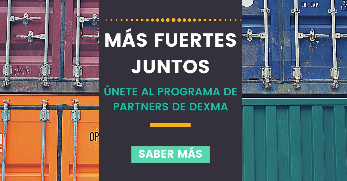 DEXMA programa de partners