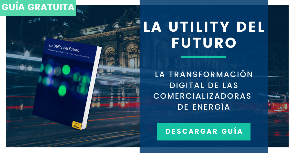 Transformación Digital de las utilities