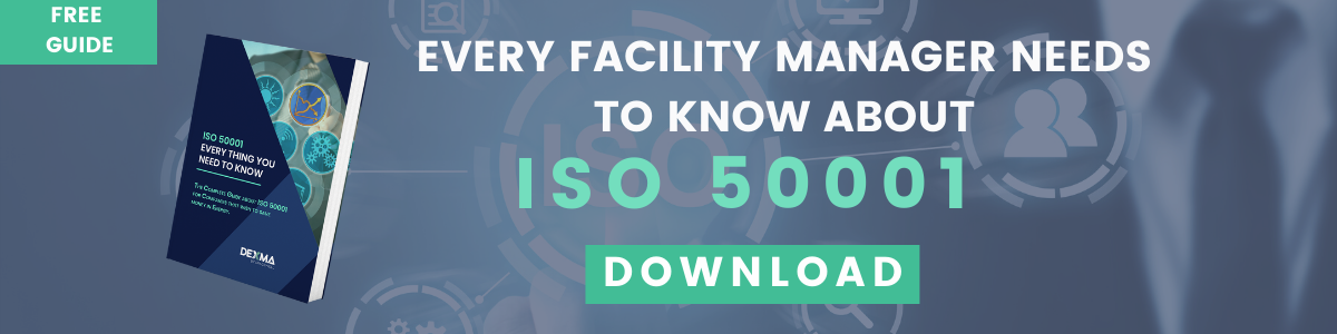 ISO 50001 for facility managers