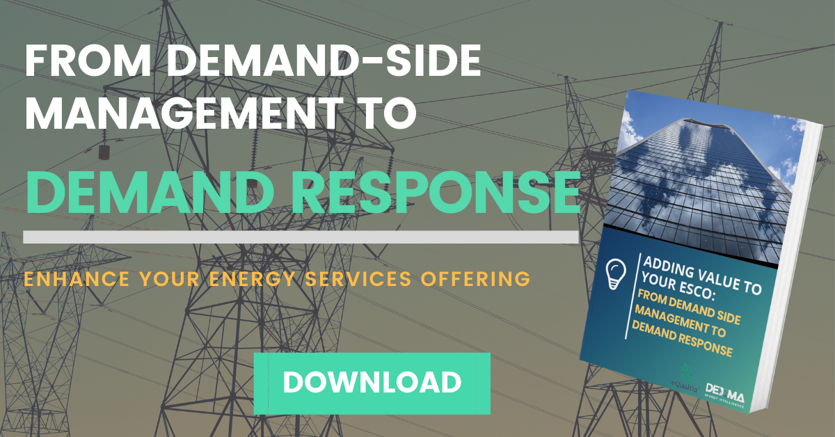 demand response value chain guide to demand side management