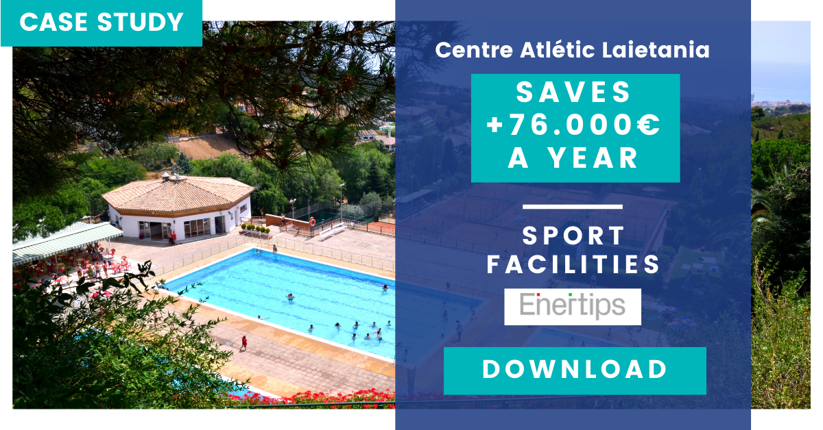 Energy Efficiency Sports Centres