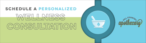 Schedule Personalized Wellness Consultation