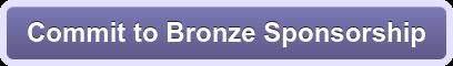 Commit to Bronze Sponsorship