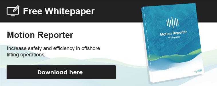 Free whitepaper: Motion Reporter