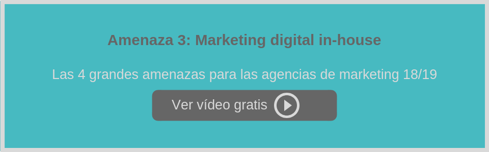 ¿Sobrevivirán las agencias de marketing digital a la tendencia in-house?
