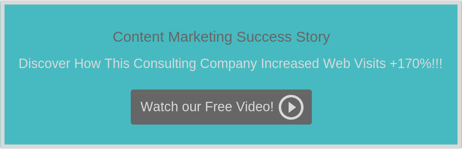 Consulting Company success story forMarketer