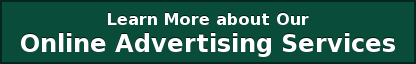 Learn More about Our Online Advertising Services