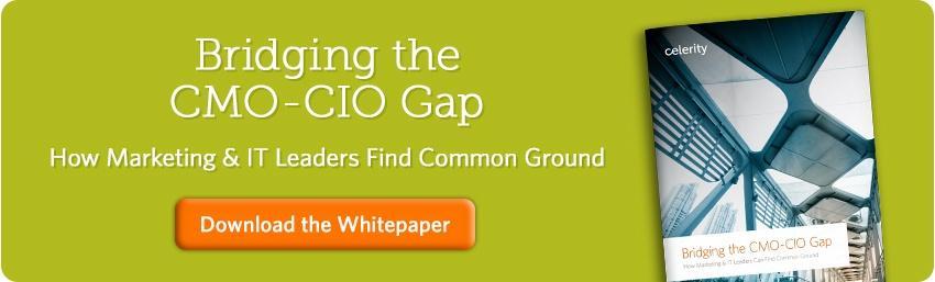 CMO CIO Whitepaper