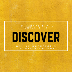 Discover FHSU's Online Bachelor's Degree Programs