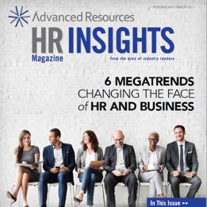 HR Insights | Advanced Resources | November-December 2017