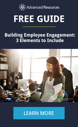Build Employee Engagement with These 3 Elements