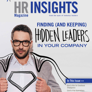 HR Insights | Advanced Resources | January February 2017