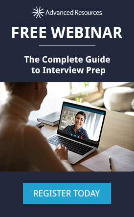 The Complete Guide to Interview Prep Webinar