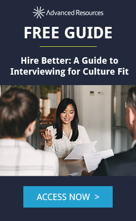 Hire Better by Interviewing for Culture Fit
