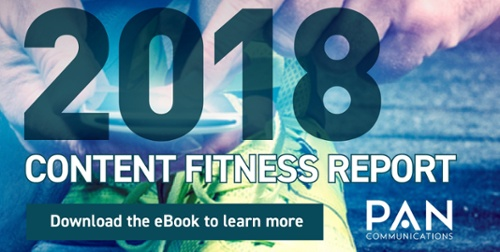 content fitness report 2018