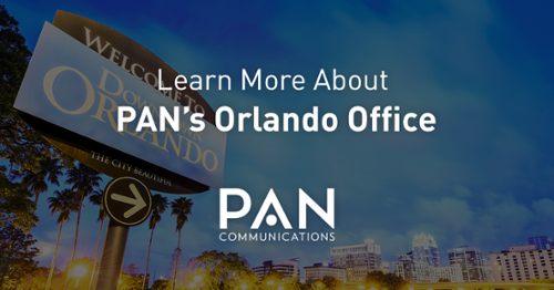 Orlando PR