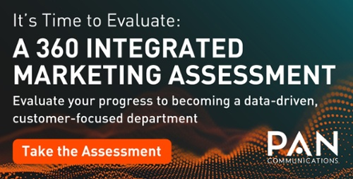 integrated marketing assessment