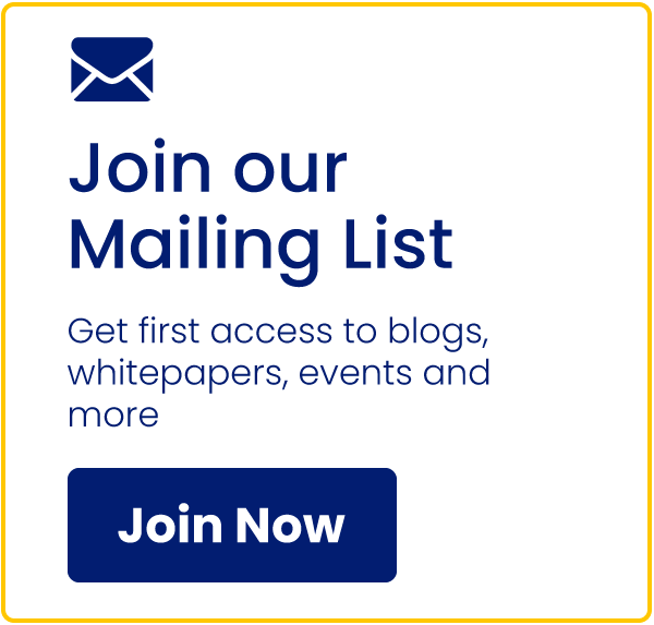 Join the Pearse Trust Mailing List