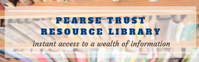 Resource Library Pearse Trust