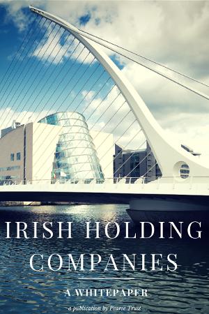 Irish Holding Companies Whitepaper