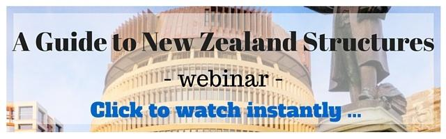 Guide to New Zealand Structures - Webinar