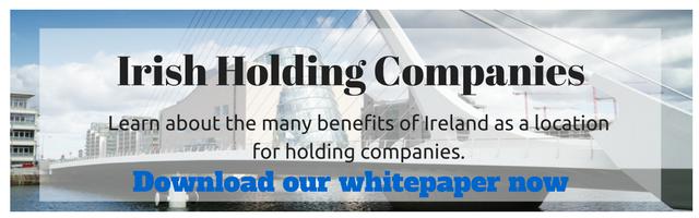Irish Holding Companies