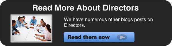 Director Blog Posts