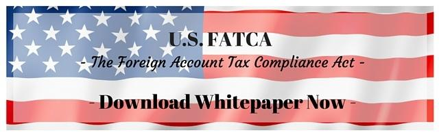 US FATCA Whitepaper