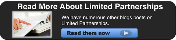 Limited Partnership Blog Posts