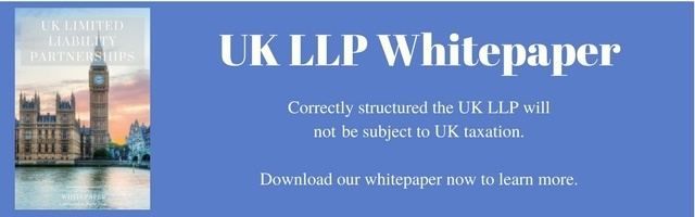 UK Limited Liability Partnership Whitepaper