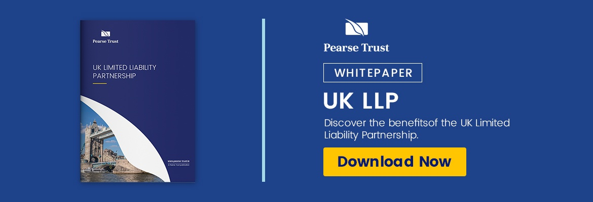 UK LLP Whitepaper CTA